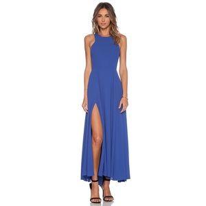 NBD x Naven Out Shine Maxi Dress